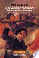 Libro de La Revolución Romántica