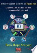 Libro de Investigación Acción En Facebook
