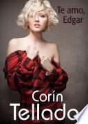 Libro de Te Amo, Edgar