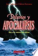 Libro de Diluvios Y Apocalipsis