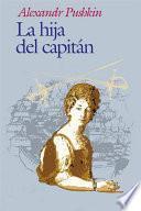 Libro de La Hija Del Capitán