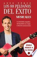 Libro de Los 88 Peldaños Del éxito. Musicales