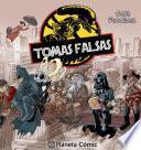 Libro de Tomas Falsas