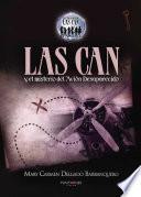 Libro de Las Can Y El Misterio Del Avión Desaparecido