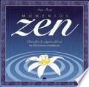 Libro de Momentos Zen