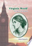 Libro de Virginia Woolf