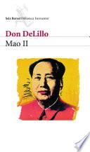 Libro de Mao Ii