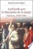 Libro de Luchando Por La Liberación De La Mujer