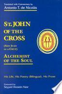 Libro de San Juan De La Cruz
