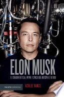 Libro de Elon Musk (edición Mexicana)