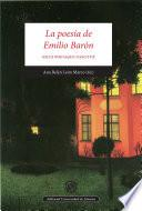 Libro de La Poesía De Emilio Barón, Solus Poetaque Nascitur