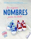 Libro de Los Mejores Nombres Para Tu Bebé