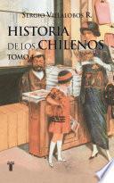 Libro de Historia De Los Chilenos 4