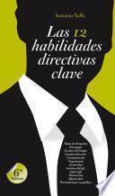 Libro de Las 12 Habilidades Directivas Clave