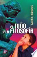 Libro de El Niño Y La Filosofía
