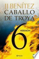 Libro de Hermón (caballo De Troya 6)