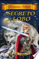 Libro de El Secreto Del Lobo
