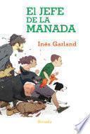Libro de El Jefe De La Manada