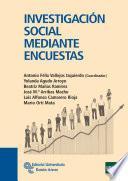 Libro de Investigación Social Mediante Encuestas
