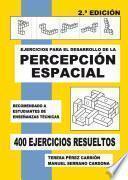 Libro de Ejercicios Para El Desarrollo De La Percepción Espacial