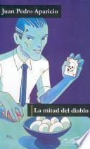 Libro de La Mitad Del Diablo