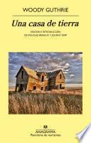 Libro de Una Casa De Tierra