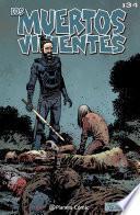 Libro de Los Muertos Vivientes #134