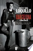 Libro de Barcelona Cuidad
