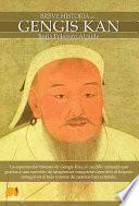 Libro de Breve Historia De Gengis Kan Y El Pueblo Mongol