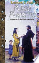 Libro de Mago Maestro