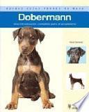 Libro de Dobermann Nuevas Guias De Perros De Raza