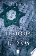 Libro de La Historia De Los Judíos