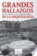 Libro de Grandes Hallazgos De La Arqueología