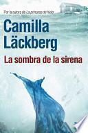 Libro de La Sombra De La Sirena