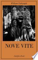 Libro de Nove Vite