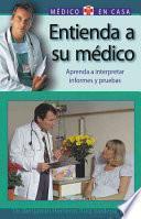 Libro de Entienda A Su Medico