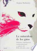 Libro de La Naturaleza De Los Gatos