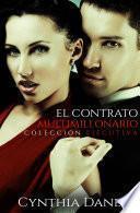 Libro de El Contrato Multimillonario: Edición Ejecutiva