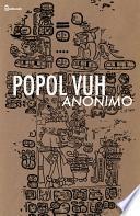 Libro de Popol Vuh