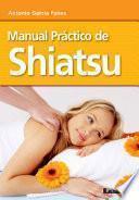 Libro de Manual Práctico De Shiatsu
