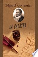 Libro de La Galatea