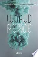 Libro de World Peace   1