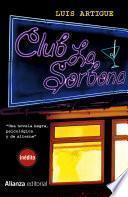 Libro de Club La Sorbona