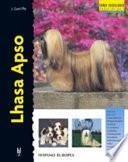 Libro de Lhasa Apso