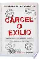 Libro de Cárcel O Exilio