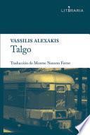 Libro de Talgo