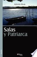 Libro de Salas Y Patriarca