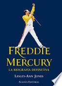 Libro de Freddie Mercury