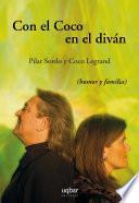 Libro de Con El Coco En El Diván