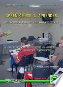 Libro de Aprendiendo A Aprender: Metodología Para El Estudio Eficiente